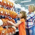Billing software for sports shop