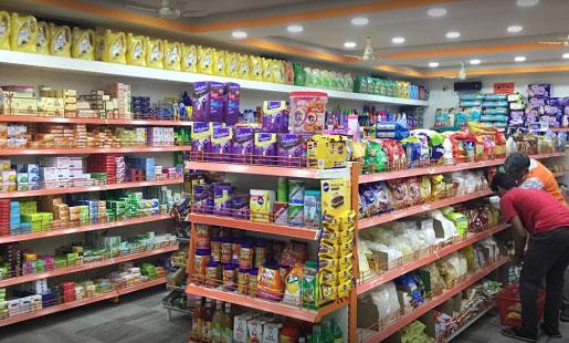 Charisma Super Market – India