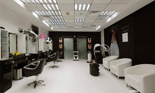 Grand Flora Spa & Ladies Salon – Dubai