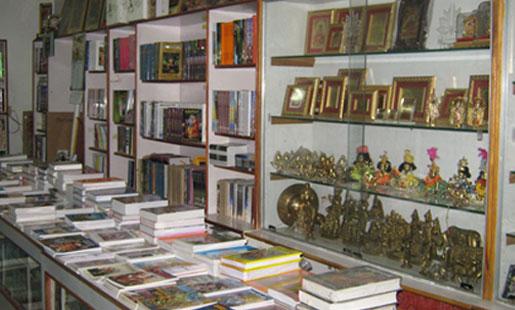 Iskcon Temple – Bangalore