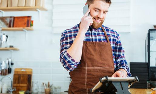 Revolutionize your Restaurant with a Modern Restaurant POS software