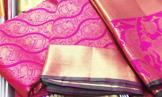 Indian Silk House Agencies – Kolkatta