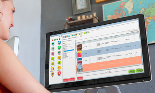 5 Reasons why POS software is better than a cash register