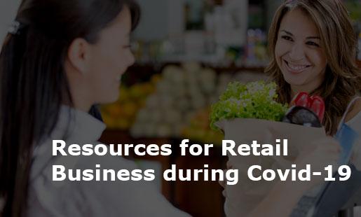 Retail business during the Coronavirus (COVID-19)